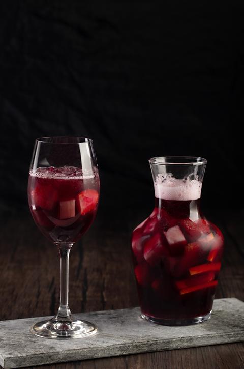 Drink Entre Taças - melhores drinks em Campinas