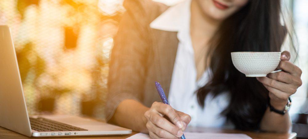 Como definir metas profissionais e pessoais para um novo ano?