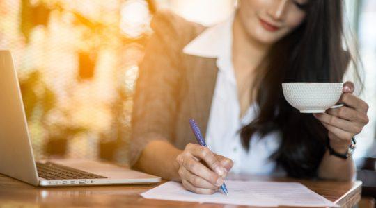 como definir metas profissionais e pessoais